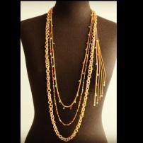 The Art of Jewellery...