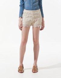Shorts...