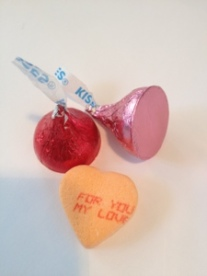 ~ Valentines day candy ~