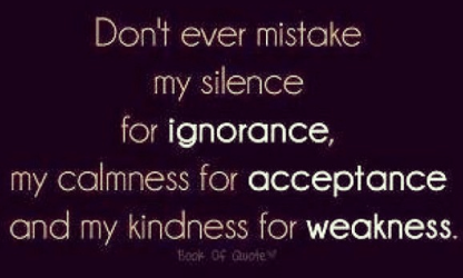 ~Dont mistake ~