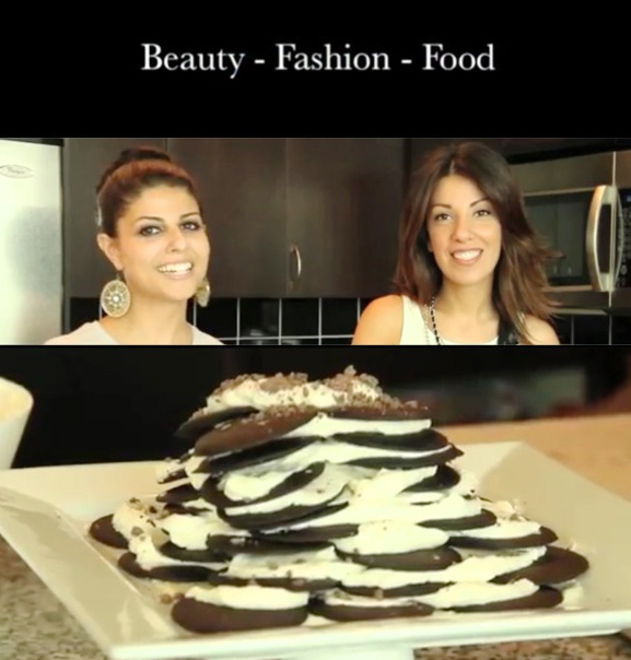 ~Beauty - Fashion - Food: Now on Youtube ~