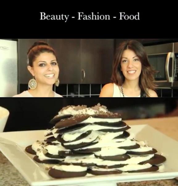 ~Beauty - Fashion - Food: Now on Youtube ~
