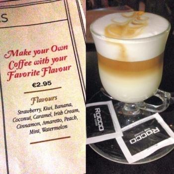 ~ The Coconut Coffee ~