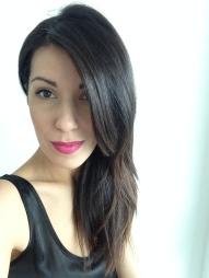 ~ Gifted Covergirl lipstick #324 from makeup artist Anita Karkinska ~