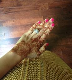 ~ Eid Henna ~