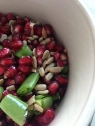 ~ 3 Ingredient summer salad ~