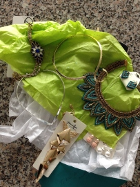 ~ A selection of beautiful new jewellery from Thechiqjewelry.com new fall collection ~