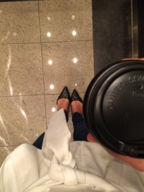 ~ Coffee on the go ~