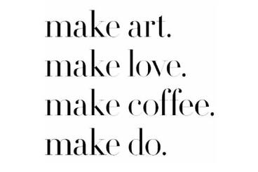 ~ Make... ~