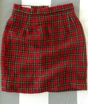 ~ Vintage find Port International Skirt ~