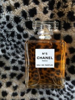 ~ Current scent ~
