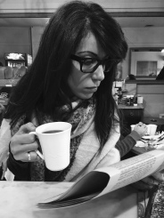 ~ New reading glasses ~