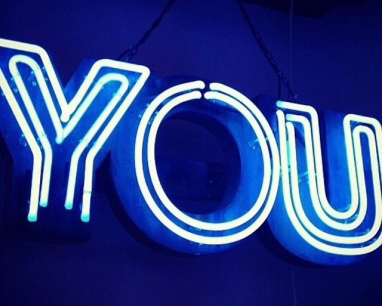 ~ YOU ~