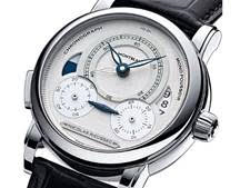 Get it at Yorkdale: Montblanc, Homage to Nicolas Rieussec, starting at $11,000