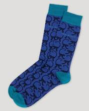 Get it at Yorkdale: Ted Baker, Munkie Socks, $16.50